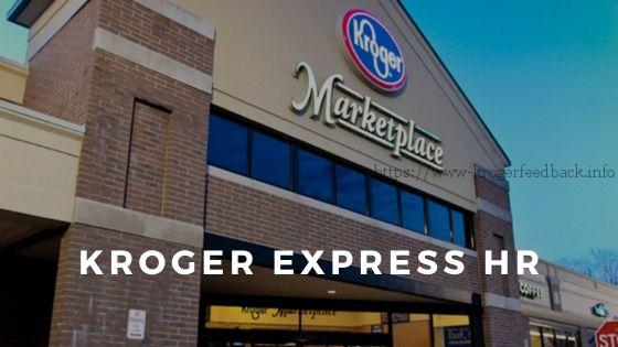 express hr kroger